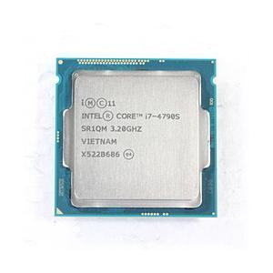 〔中古〕intel(インテル)  Core i7 4790S 〔3.2GHz/LGA 1150〕の画像