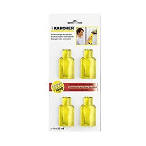 ケルヒャー 6295-3020 窓用クリーナー用WV50プラス専用洗浄剤