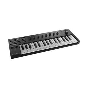 入門機として最適なNI初のマイクロサイズMIDIキーボードコントローラー 32鍵モデル