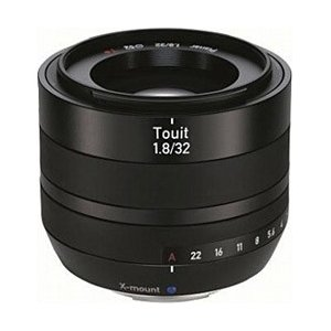カールツァイス カメラレンズ Touit 1.8/32【FUJIFILM Xマウント】|y-sofmap