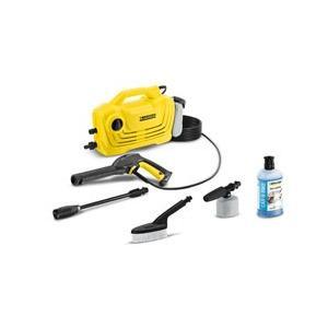 ケルヒャー 高圧洗浄機 K2 クラシックプラスカーキット (K2クラシックプラスカーキッ)