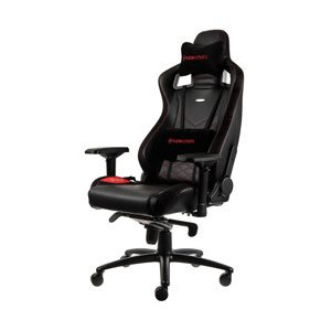 noblechairs NBL-PU-RED-003 ゲーミングチェア noblechairs EP...