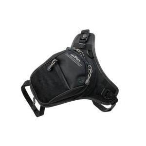 TANAX デジバッグプラス/ホルスター ブラック MFK-206