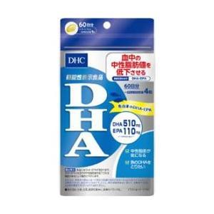DHC 60日DHA (240粒) 〔栄養補助食品・サプリメント〕 [振込不可]