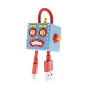 フォーカルポイント TUNEWEAR CableArt ロボット USB-A to USB-C 同期...