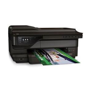 HP Officejet 7612(A3インクジェット複合機/4色独立インク/USB2.0/有線LAN/無線LAN/自動両面印刷/FAX機能/ADF)