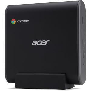 Acer(エイサー) デスクトップPC Chromebox CXI3-F58P [Chrome OS・Core i5・SSD 64GB・メモリ 8GB]|y-sofmap