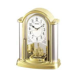 セイコー 置き時計 「スタンダード」 BY418G|y-sofmap
