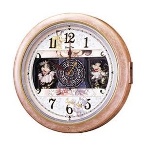 セイコー 電波からくり時計 「ディズニータイム」 FW561A|y-sofmap