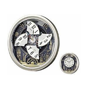セイコー RE561H 電波からくり時計 「ウェーブシンフォニー」|y-sofmap