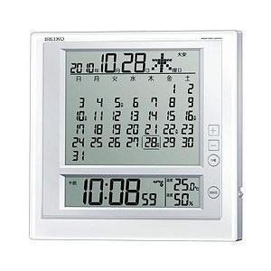 セイコー 電波掛置兼用時計 SQ422W|y-sofmap