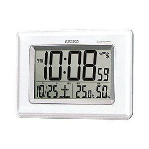 セイコー 電波掛置兼用時計 SQ424W|y-sofmap