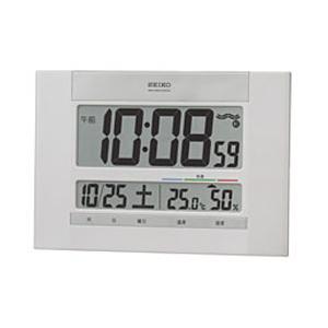 セイコー 電波掛置兼用時計 SQ429W|y-sofmap