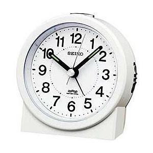 セイコー KR325W 電波目覚まし時計|y-sofmap