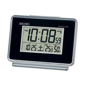 セイコー 電波目覚まし時計 SQ767K y-sofmap