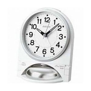 セイコー 目覚まし時計 「ライデン」 NR436W y-sofmap