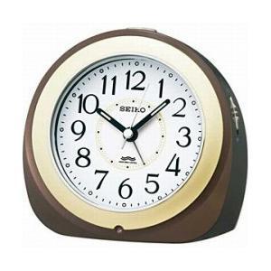 セイコー 電波目覚まし時計 KR331B y-sofmap