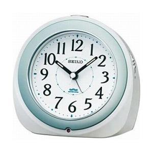 セイコー 電波目覚まし時計 KR331W y-sofmap
