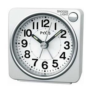 セイコー 目覚まし時計 NR437W y-sofmap
