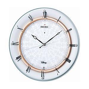 セイコー 電波掛け時計 「ディズニーハイライン」 FS501W y-sofmap