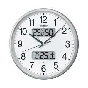 セイコー 電波掛け時計 KX383S|y-sofmap