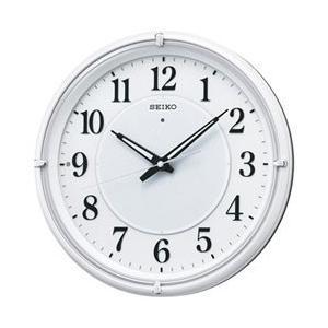 セイコー 電波掛け時計 「ファインライトNEO」 KX393W y-sofmap
