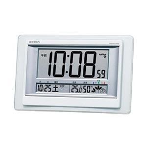 セイコー 電波掛け時計 SQ432W y-sofmap