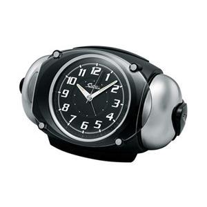 セイコー 目覚まし時計 「スーパーライデン」 NR438K|y-sofmap