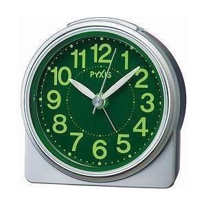 セイコー 目覚まし時計 NR439S(銀色)の関連商品10