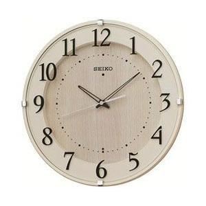 セイコー 電波掛け時計 「ナチュラルスタイル」 KX397A|y-sofmap