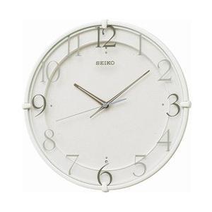 セイコー 電波掛け時計 「スタンダード」 KX...の関連商品4