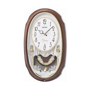 セイコー 電波からくり時計 「ウェーブシンフォニー」 AM260A|y-sofmap