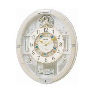 セイコー 電波からくり時計 「ウェーブシンフォニー」 RE576A|y-sofmap