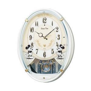 セイコー 電波からくり時計 「ディスニータイム」 FW579W|y-sofmap
