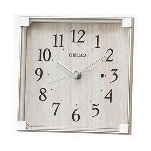 セイコー 電波置き時計 「スタンダード」 BZ237A|y-sofmap