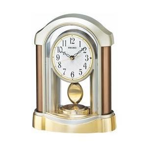 セイコー 電波置き時計 「スタンダード」 BZ238B|y-sofmap