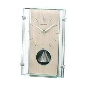 セイコー 電波置き時計 「スタンダード」 BY240M|y-sofmap