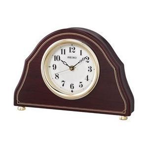 セイコー 電波置き時計 「スタンダード」 BZ239B|y-sofmap