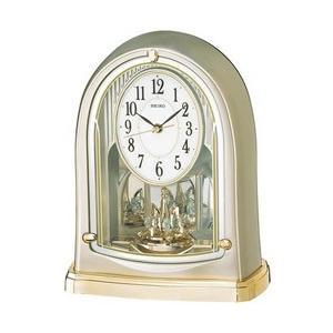 セイコー 電波置き時計 「スタンダード」 BY241G|y-sofmap