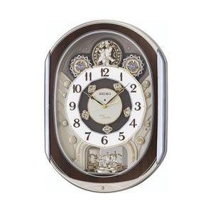 セイコー 電波からくり時計 RE578B|y-sofmap