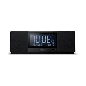 セイコー 置き時計 「マルチサウンドクロック」 SS501K|y-sofmap