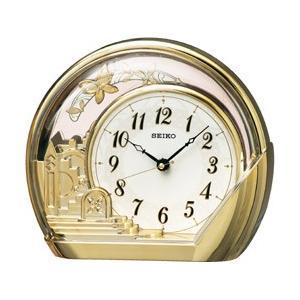 セイコー 置時計 PW428G|y-sofmap