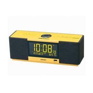 セイコー 置き時計 「マルチサウンドクロック」 SS502Y|y-sofmap