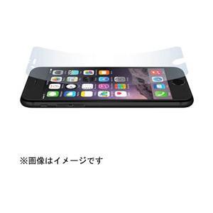 パワーサポート iPhone 6用 AFPクリスタルフィルムセット 2枚入 PYC-01