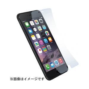 パワーサポート iPhone 6 Plus用 AFPクリスタルフィルムセット 2枚入 PYK-01