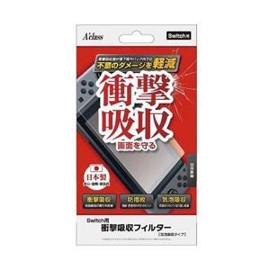 画面への衝撃を軽減する液晶保護フィルター!
