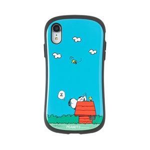 Hamee [iPhone XR専用]PEANUTS/ピーナッツ iFace First Class...