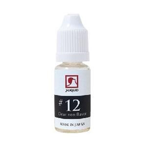VPジャパン 電子タバコ用リキッド クリアノンフレーバー 「j-LIQUID」 SW-12942の商品画像 ナビ