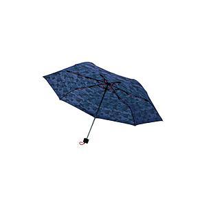 MABU 高強度折りたたみ傘ストレングスミニ SMV40361 Uネイビーカモ