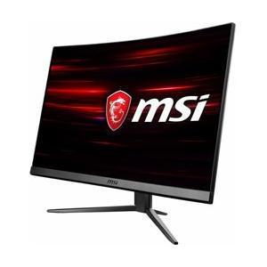 MSI(エムエスアイ) OPTIX-MAG241CV ゲーミングモニター OPTIX [23.6型 ...